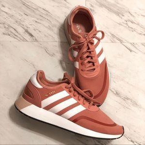 Adidas N-5923 Ash Pink Women's Sneakers